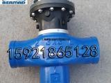伯尔梅特IP350SR铸铁阀bermad3寸2位三通反冲洗阀