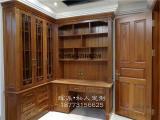 长沙实木家具厂家原材料好、实木衣柜、木门定制特价销售