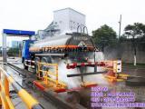 垃圾车专用洗车机厂家_垃圾车专用洗车机_中保1体化(多图)