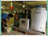 水产制冰机,食品加工制冰机,工业制冰机 工业片冰机