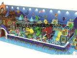 室内儿童乐园设备、儿童乐园、效力(多图)