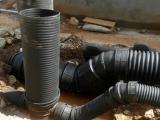 【检查井井筒】中空壁缠绕管,井筒厂家价格