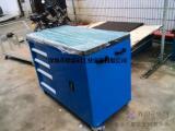 榉木台面工具柜,电工房工具柜,安全工具钳工工具柜