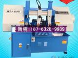 数控金属带锯床GZ4228工厂价格