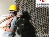 厂家直售龟甲网耐磨涂料 刚玉涂料 防磨料
