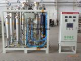 瑞泽大流量高纯度氨气干燥纯化装置