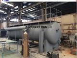 高效射流气浮机污水处理设备厂家直销
