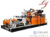 NLB高压水清洗机|超高压水清洗机605系列【凌杰流体】
