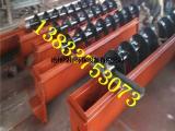 螺旋输送机螺旋输灰机制作厂家沧州绿邦环保设备