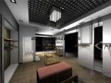 武汉门店装修、门面装修、办公室写字楼装修找里予果装饰