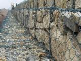 铅丝石笼网包塑石笼网 高品质防洪格宾网厂家
