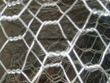 安平互泽石笼网箱 堤坝防护五拧石笼网 三拧石笼网厂家