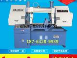 可调角度金属带锯床GB4230X德国电器