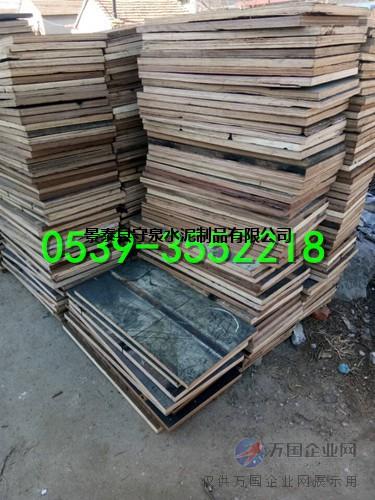 水泥砖机托板生产厂家 水泥砖竹胶板厂