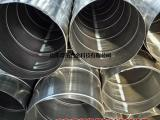 青拓不锈钢加强筋螺旋风管不锈钢加强筋螺旋风管订购