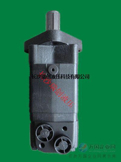 供应BMS30-80、BMS30-100,摆线液压马达