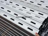 分布式光伏支架C型钢设计安装