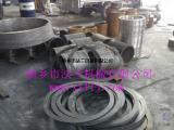 风机法兰风筒法兰生产加工,厂家直销