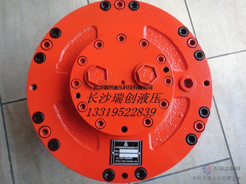 供应长沙瑞创1QJM32-1.6S QJM液压马达