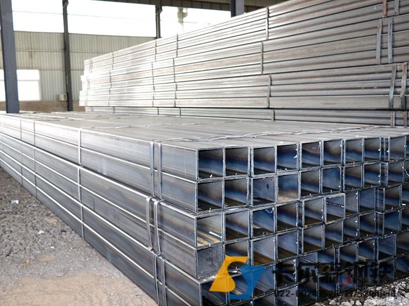 钢结构工程方管|q235b 钢结构方管 现货厂家