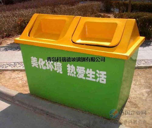 玻璃钢垃圾桶价格 2018淘宝销量