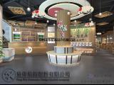 郑州饭店装修公司,酒店装饰设计,餐饮装修,食堂设计装修