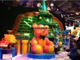 冰雕展立体造型雕刻出租冰雪节游乐设计大面积制作租赁