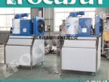 供应超市生鲜柜台-弗格森日产2吨片冰机