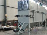 氢氧化钙小袋拆包机 自动拆包站专业生产厂家