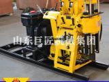 HZ-130型水井钻机可钻百米操作简便施工效率高