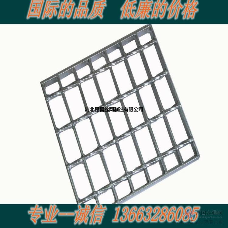 金属钢格板 地沟盖板 水沟盖钢格板 热镀锌防盗井盖钢格板