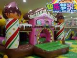 室内儿童乐园厂家报价-佳贝爱儿童乐园优惠价