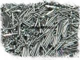 0.8×3mm 进口磁力钢针不锈钢针磁性研磨针磨料