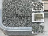 各种规格 磁力抛光机 磁力研磨机磁力钢针 不锈钢针磨料