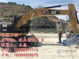 永川液压钻机,古岩工程机械,古河液压钻机厂家