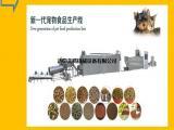 干法湿法狗粮生产线设备美腾机器制造商