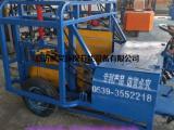 水泥砖叉砖车电瓶叉车