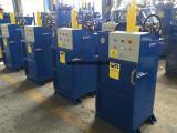 一键全自动油漆桶压扁机 英国品质