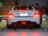 武汉奔驰宝马保时捷卡宴路虎改装就找竞速、专注各种汽车改装