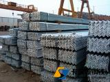 Q235镀锌角钢|Q235B 热镀锌角钢 建筑材料