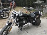 哈雷摩托租赁 侉子三出租 哈雷展示巡游 侉子摩托车