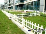 绿化护栏,草坪护栏,pvc护栏