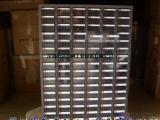 江苏模具柜,苏州双开门带锁样品柜,南京100抽零件分类柜