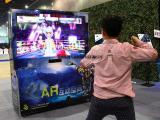 拓普互动 vr设备厂家 AR增强现实 500多款游戏