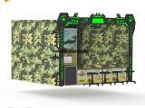 拓普互动 vr设备厂家 vr狩猎英雄 vr体验馆设备