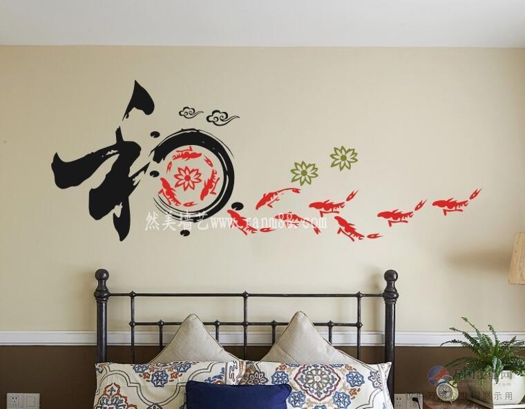 武昌专业做手绘墙公司,背景墙,液体壁纸,硅藻泥