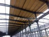 2018轻钢龙骨屋面板被动式建筑专用