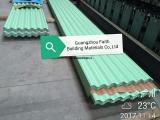 广州YX32-130-780 波浪瓦 铝合金瓦 样式美观大方