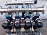 arkal3sk-4in叠片SPIN KLIN自清洗过滤设备