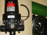 以色列阿科arkal2寸T型农业灌溉园林喷淋叠片前置过滤器